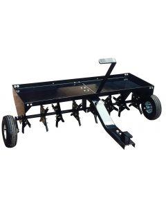 "48"" Wide Plug Style Aerator / Yard Tuff AE-48T"