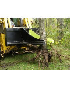 Hydraulic Post / Tree Puller BG-35
