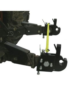 Fast Change Hitch System, Field Tuff FTF-01FH