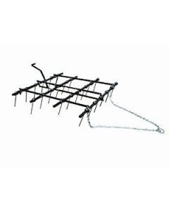 4' x 5' ATV Adjustable Tine Style Drag / Field Tuff FTF-0424M