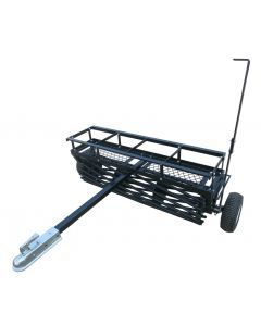 "48"" Tow-Behind Cultipacker / Field Tuff FTF-044BCP"
