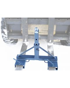 Fork Ball Mount for Goose Necks/ Field Tuff FTF-02TCH