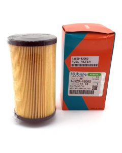 Kubota Fuel Filter 1J520-43060 image 3