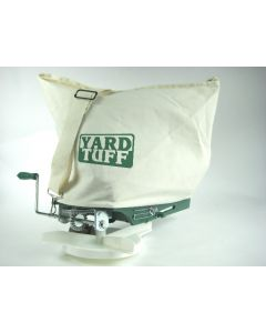 Hand Held Style Shoulder Spreader / Yard Tuff YTF-25SS