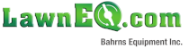 Lawn & Garden Equipment Parts Specialists
